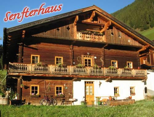 Ferienwohnung Senfterhaus - dream vacation