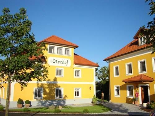 Olerhof - dream vacation