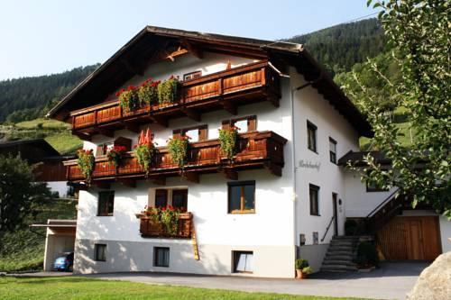 Apartments Kirchebnerhof - dream vacation