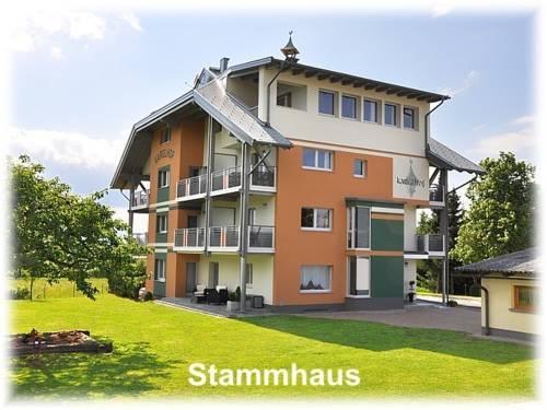 Karglhof Stammhaus - dream vacation