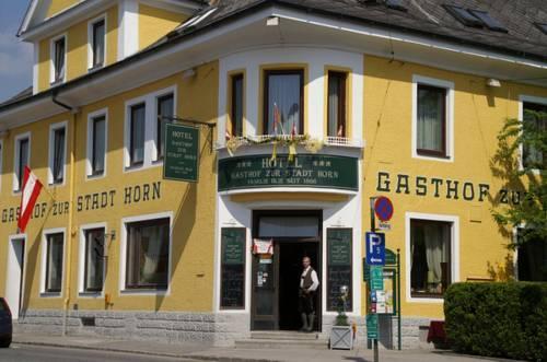 Gasthof Zur Stadt Horn Hotel Blie seit 1866 - dream vacation