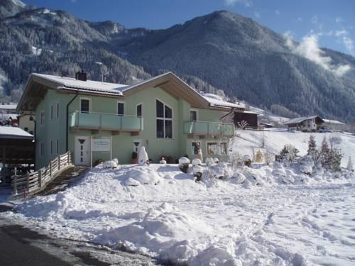 Apart Heim Mayrhofen - dream vacation