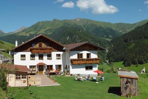 Alpengasthof Eppensteiner - dream vacation