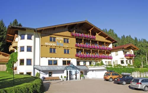 Ferienhotel Iris - dream vacation