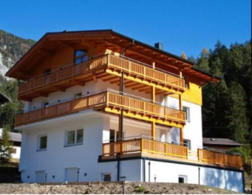 Alpenmond - dream vacation