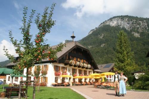 Landgasthof Leopoldhof - dream vacation