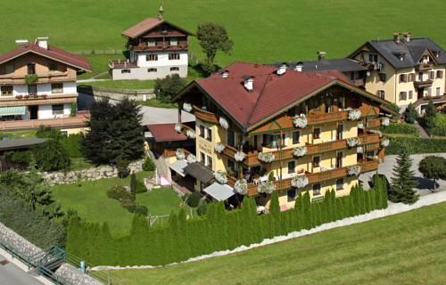 Apartment Villa Haidacher - dream vacation