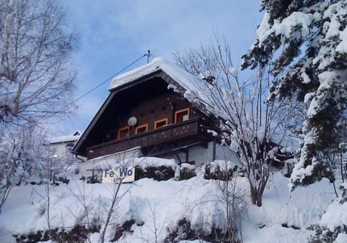 Ferienhaus Ambra - dream vacation