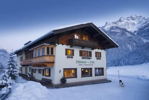 Gastehaus Luise - dream vacation