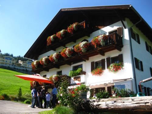 Ferienwohnung Sattlerhof - dream vacation