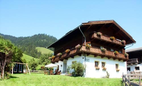Ferienhaus Arlinggut - dream vacation