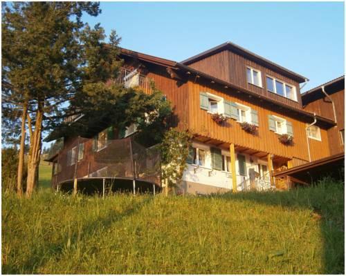 Familienbauernhof Bereuter - dream vacation