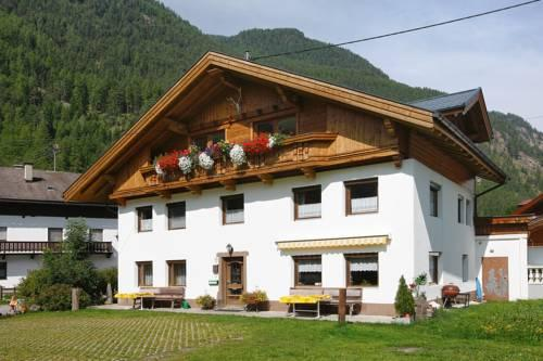 Haus Alpengluhen Krumpens - dream vacation