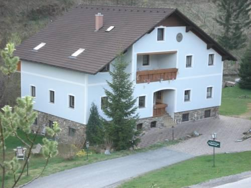 Gastepension Edeltraud - dream vacation