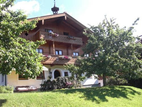 Apartments Jandlbauer - dream vacation