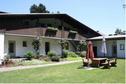 Ferienwohnungen Benedikt - dream vacation