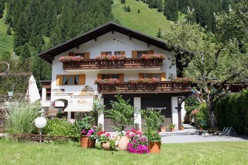 Pension Garni Christophorus - dream vacation