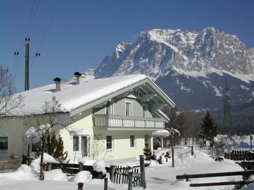 Ferienhaus Antoinette - dream vacation