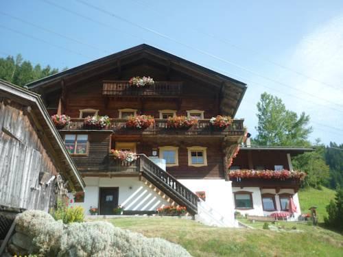 Ferienwohnungen Rieder - dream vacation