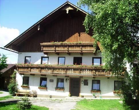 Bauernhof Willi Perner - dream vacation