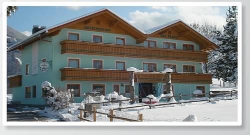 Hotel-Pension Das Platzl - dream vacation