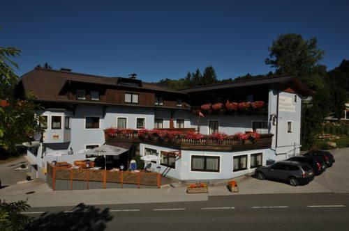 Hotel Berggasthof Schwaighofwirt - dream vacation