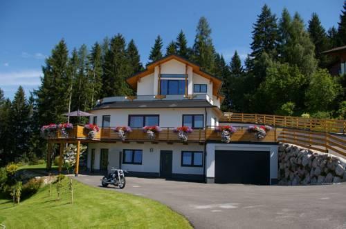 Haus Wohrer Appartement Fischbacher - dream vacation