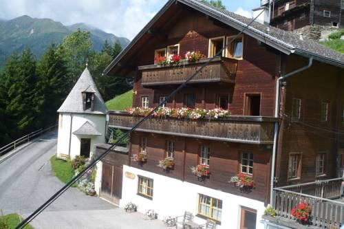 Bauernhof Grenerhof - dream vacation
