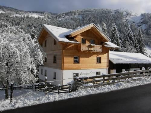 Ferienhaus Untergladner - dream vacation