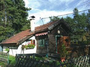 Chalet Westermeyr - dream vacation