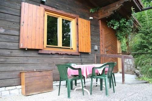 Chalet Monika - dream vacation