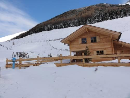 Chalet Alpenjuwel - dream vacation