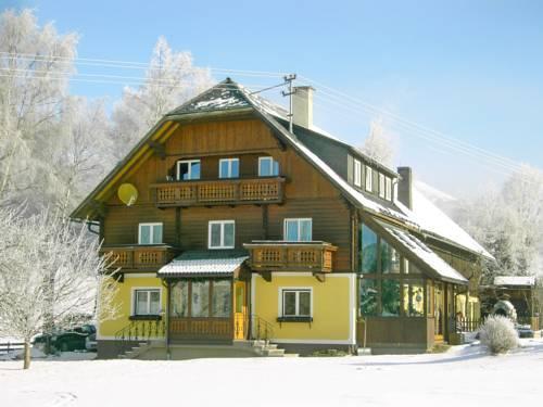 Daslerhof - dream vacation