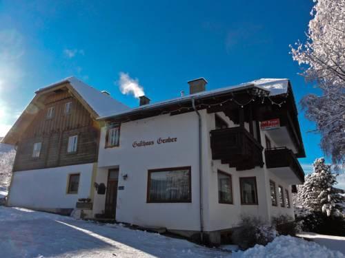 Gasthaus Gruber - dream vacation