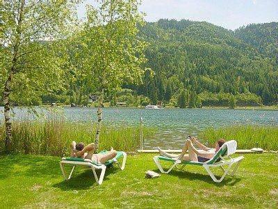 Landhausl - dream vacation