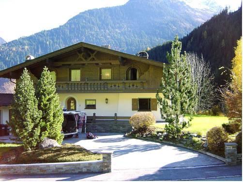 Ferienhaus Kroll - dream vacation