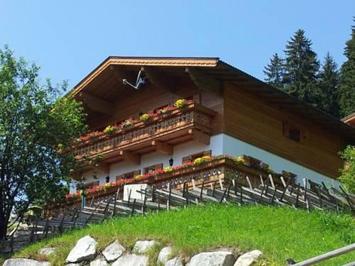 Chalet Muhlbauer - dream vacation