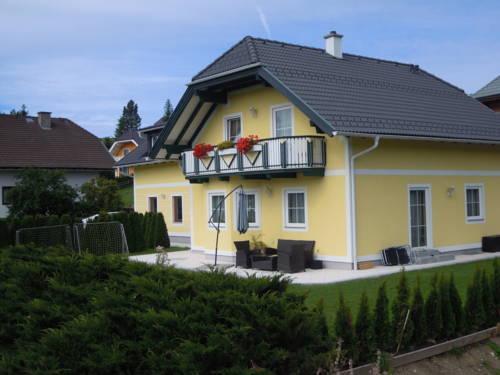 Ferienwohnung Lackner-Krabath - dream vacation
