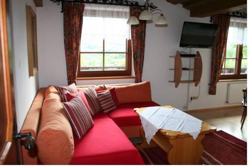 Buchenhof - dream vacation