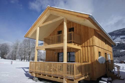 Kreischberg Chalets - dream vacation