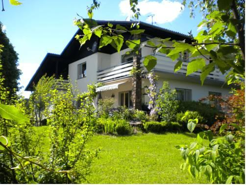 Gastezimmer Weiss - dream vacation