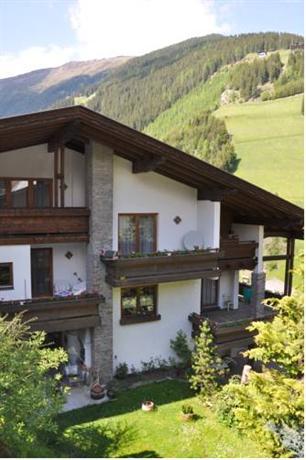 Apartmenthaus Edelberg - dream vacation