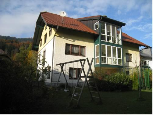 Appartement-Heuberg - dream vacation