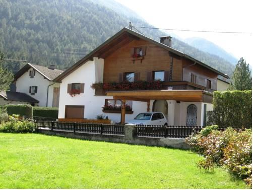 Apartment Hubert Praxmarer - dream vacation