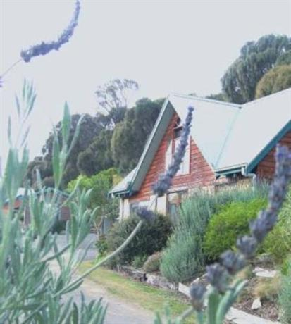 Photo: Eastern Reef Cottages