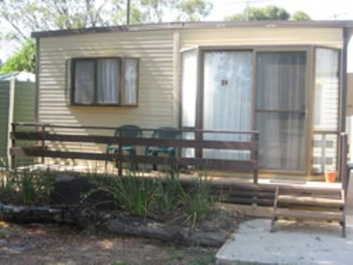 Rivergum Holiday Retreat