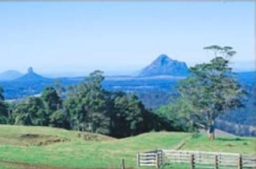 Tranquil Park Mountain Resort - dream vacation