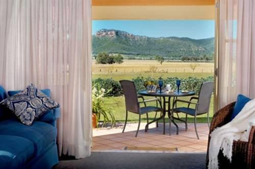 Pemberley Grange Hunter Valley Getaway