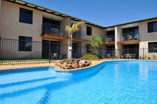 Sails Geraldton Accommodation - dream vacation