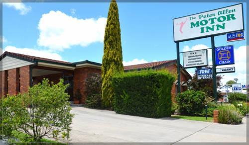 Peter Allen Motor Inn